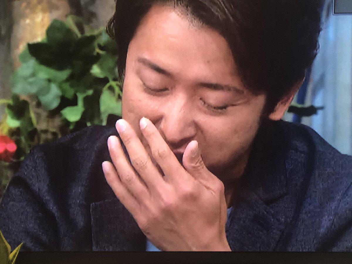 ツイッター 秋桜 智 大野